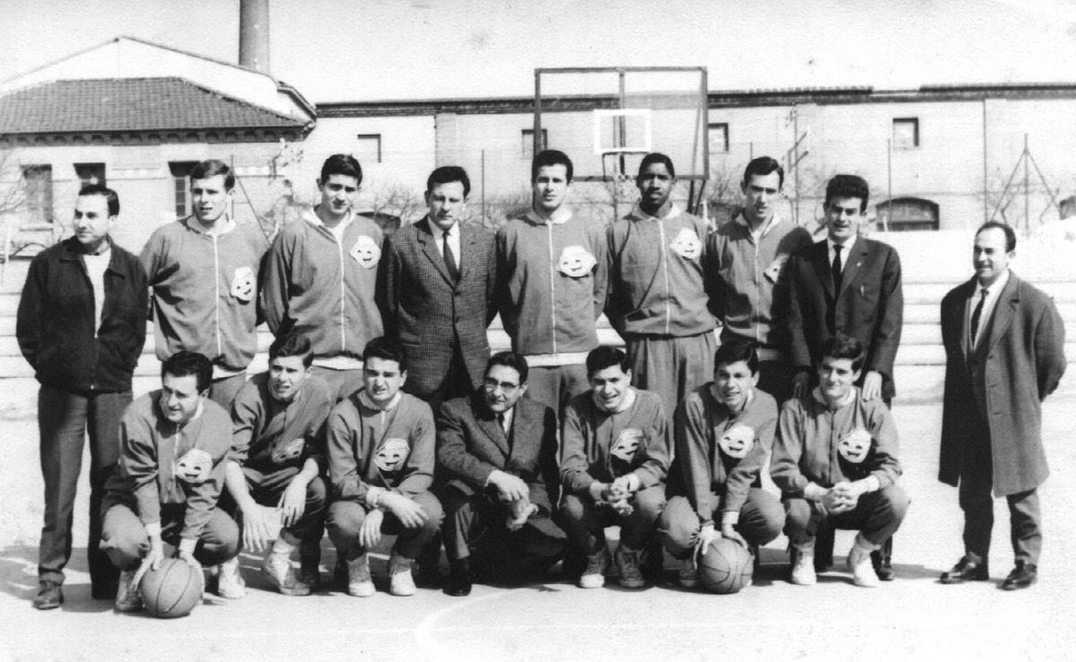 Temporada 1964-65