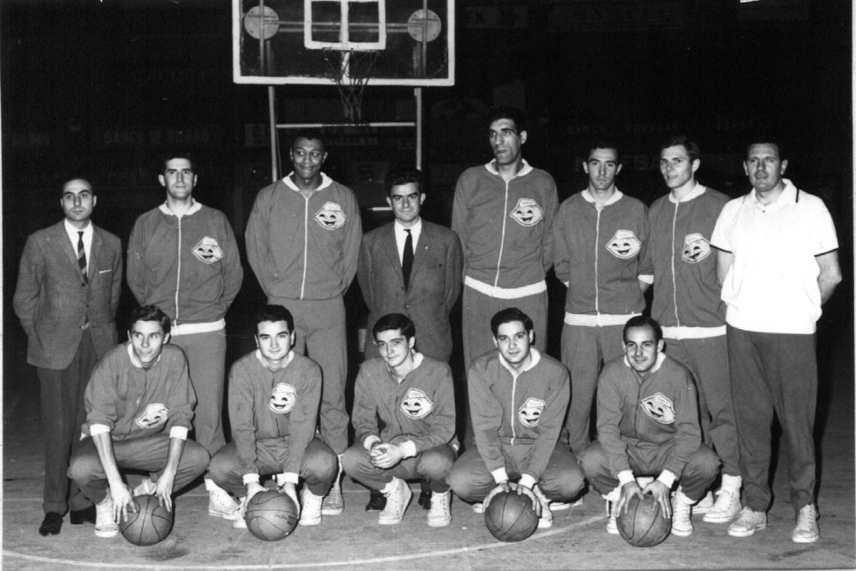 Temporada 1965-66